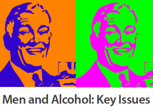 SHAAP and IAS launch 'Men and Alcohol: Key Issues' report