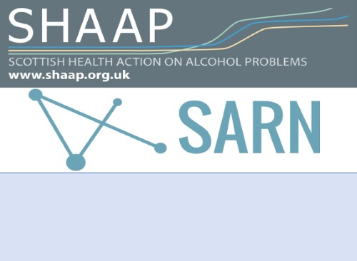 SHAAP/SARN Alcohol Occasionals