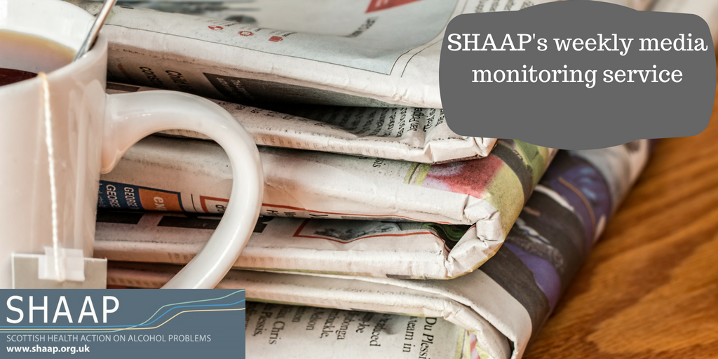 SHAAP media monitoring twitter pic