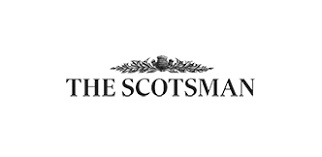 Scotsman logo for 2019 campaign